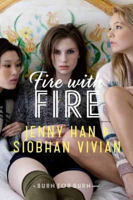 Fire with Fire (Burn for Burn) Cover Image