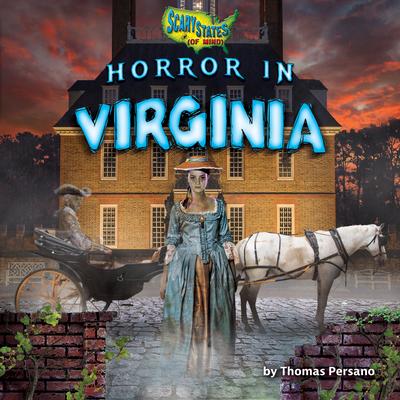 Horror in Virginia Cover Image