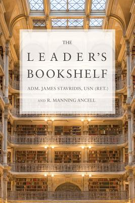 The Leader's Bookshelf Cover Image