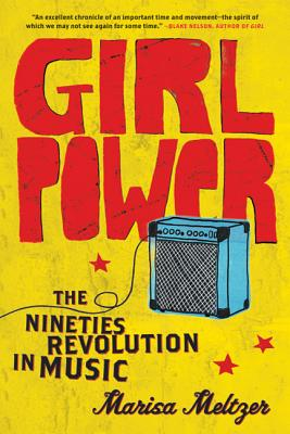 Girl Power Cover