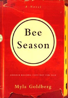 Bee Season Cover Image