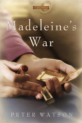 Madeleine's War Cover Image