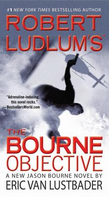 Robert Ludlum's the Bourne Objective Cover