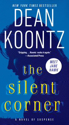 Silent Corner cover image