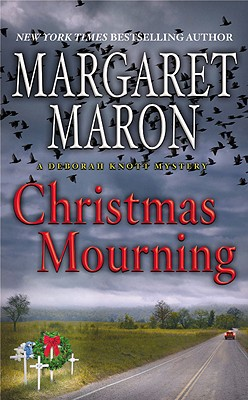 Christmas Mourning Cover Image