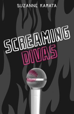 Cover for Screaming Divas