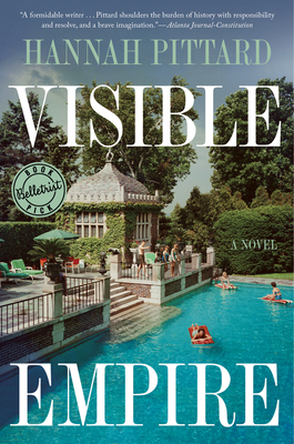 Visible Empire Cover Image
