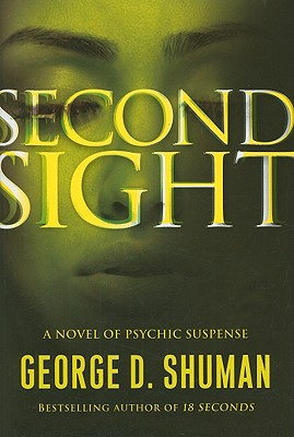 Second Sight Cover