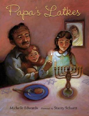 Papa's Latkes Cover Image