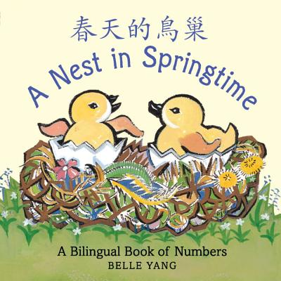 A Nest in Springtime Cover