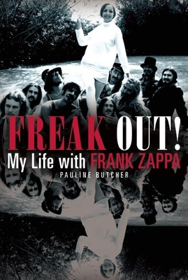Freak Out! Cover