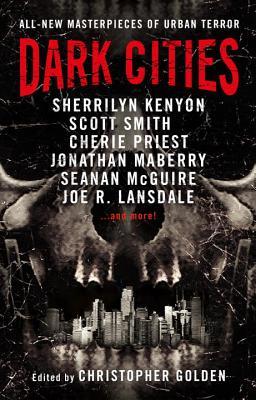 Dark Cities Cover