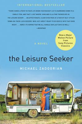 The Leisure Seeker Cover