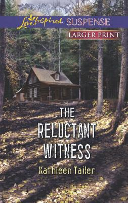 The Reluctant Witness Cover