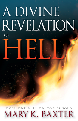 A Divine Revelation of Hell Cover Image