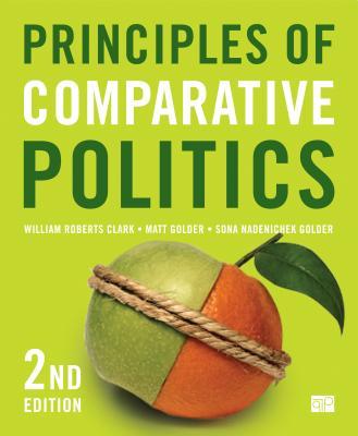 Principles of Comparative Politics Cover Image