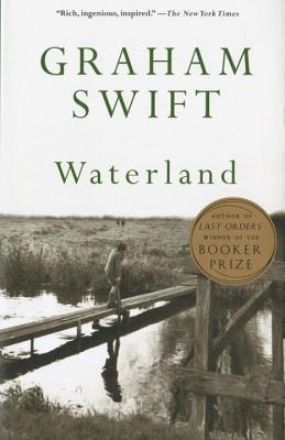Waterland (Vintage International) Cover Image