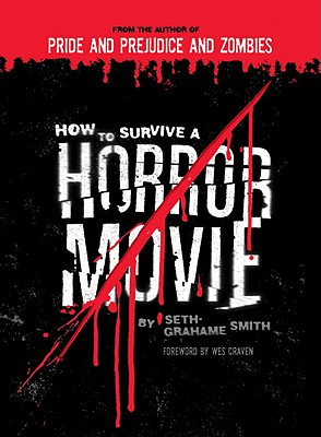 How to Survive a Horror Movie Cover