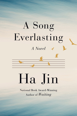A Song Everlasting Cover Image