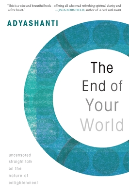 Cover for The End of Your World