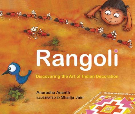 Rangoli Cover