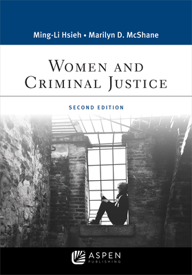 Women and Criminal Justice (Aspen College) Cover Image