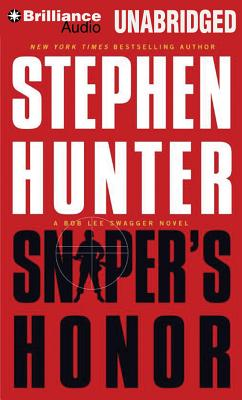Cover for Sniper's Honor (Bob Lee Swagger Novels #9)