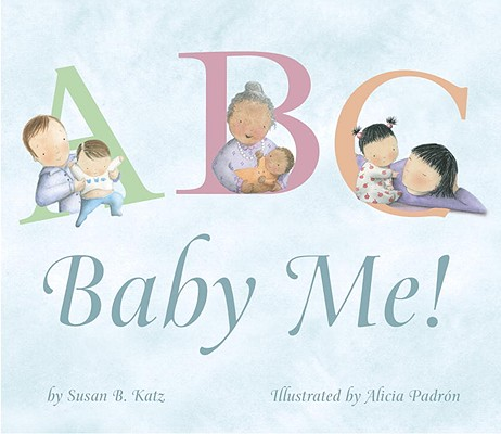 ABC, Baby Me! Cover
