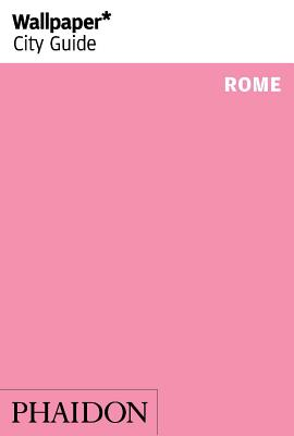 Wallpaper* City Guide Rome Cover Image
