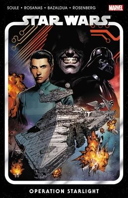Star Wars Vol. 2 Cover Image