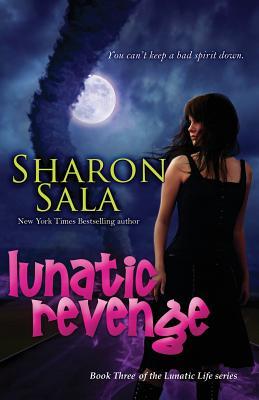 Lunatic Revenge (Lunatic Life) Cover Image