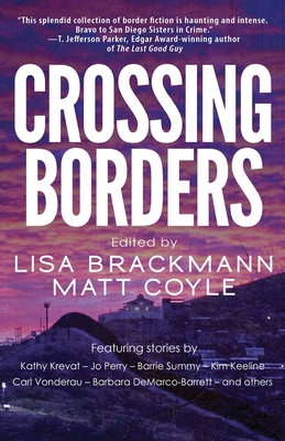 Crossing Borders Cover Image