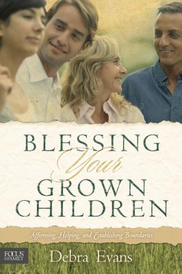 Blessing Your Grown Children Cover
