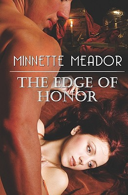 The Edge of Honor Cover