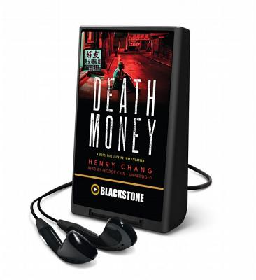 Death Money Cover Image
