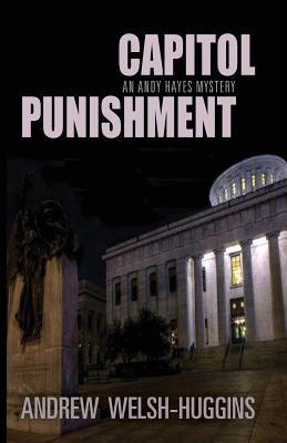 Capitol Punishment Cover Image