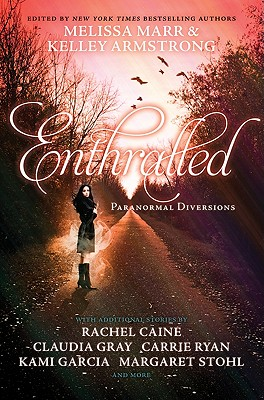 Enthralled Cover