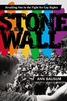 Stonewall: Breaking Out in the Fight for Gay Rights Cover Image