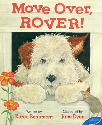 Move Over, Rover! Cover