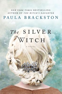 The Silver Witch Cover