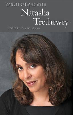 Conversations with Natasha Trethewey (Literary Conversations) Cover Image