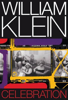 William Klein: Celebration Cover Image