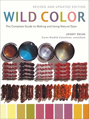 Wild Color Cover