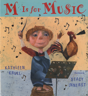 M Is for Music Cover Image