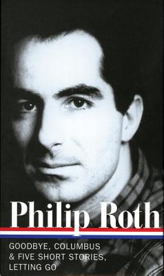 Philip Roth Cover