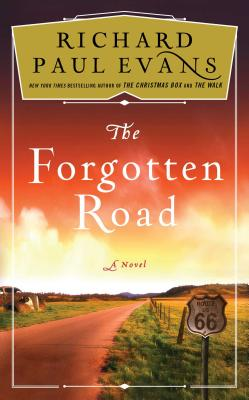 The Forgotten Road (Broken Road #2) cover image