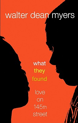 What They Found: Love on 145th Street Cover Image