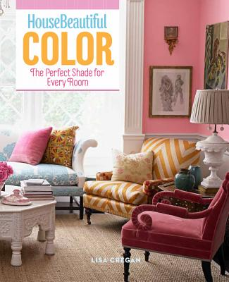 House Beautiful Color Cover