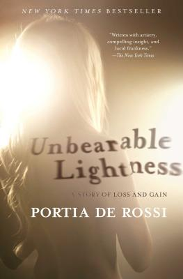 Unbearable Lightness Cover