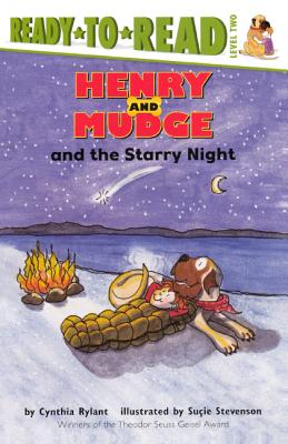Henry and Mudge and the Starry Night (Henry & Mudge Books (Simon & Schuster) #17) Cover Image